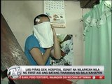 'Man in Parañaque demolition died of gunshot'