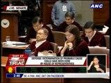 SC can't override Senate judgment - Enrile