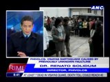 Phivolcs: Negros quake caused by 'blind fault'
