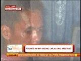 Wanted carjacker from Cagayan falls