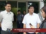 Court denies releasing Arroyo mug shots