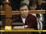 Tupas denies releasing list of alleged Corona properties
