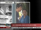 EXCL: 9 NBI clearance fixers nabbed in QC