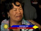 'Trash slide' in Baguio kills 5