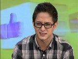 Ryan Agoncillo shares role as 'househusband'