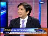 Marcos laments shorter time for legislative work