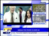 Megan Fox stars in Acer ad