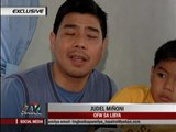EXCLUSIVE: OFW who made early escape from Libya back in PH