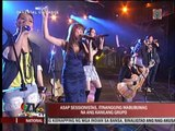 ASAP Sessionistas deny split rumors