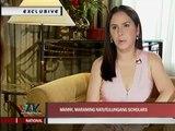 Exclusive: Jinkee speaks on Pacquiao's 'women'
