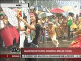 Devotees, tourists flock Sinulog Festival