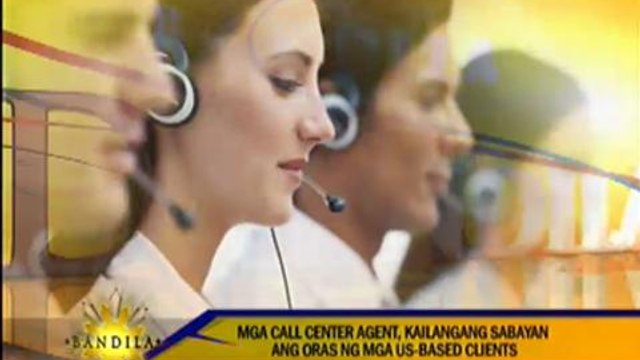 Day shift for call centers introduced