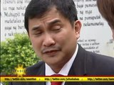 Maguindanao Massacre trial to last a 'century'?