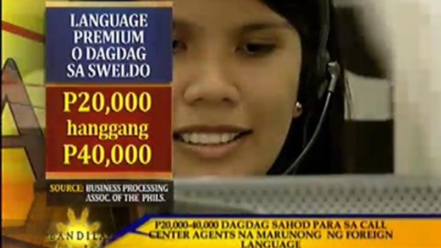 How call center agents can double their income