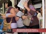 Protests await MRT, LRT fare hike