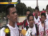 Philippines beats US, Ghana in Homeless World Cup