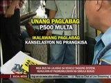 MMDA to fine violators of new tagging scheme