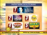 ABS-CBN shows top Pinoys' most Googled TV shows