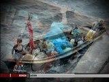 Marooned fishermen rescued in Palawan