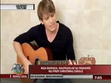 Foreigners belt out OPM songs
