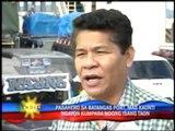 Less people passing through Batangas port
