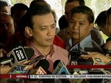 Trillanes asks amnesty from PNoy
