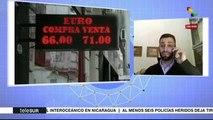 Aiello: Medidas de Macri son un paliativo pero insuficientes