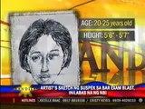 JhZ3ByMTp00jh0BKUoYyWmLZBMArtist's sketch of Bar exams blast suspect released
