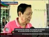 Pangasinan officials want to ban Cruz