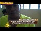 DOJ eyes state witness in Ampatuan massacre