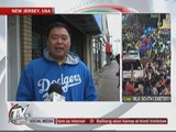 Bayanihan prevails among Pinoys in US East Coast