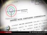ABS-CBN files multi-million counterclaim vs Willie
