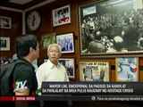 Mayor Lim: Reputation gone because of IIRC report