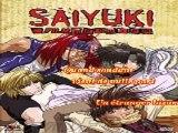 Saiyuki ending fr