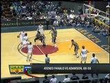 Ateneo beats Adamson, enters UAAP finals