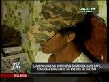 Accounts of Mindanao rape suspects, witnesses match