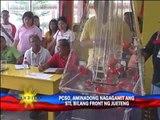 Nueva Ecija chief cop sacked as jueteng probe continues