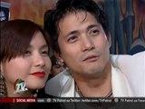 Mariel denies pregnancy rumors