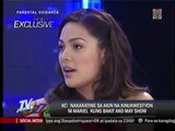 Piolo believes KC, Mariel will patch up