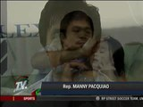 Pacquiao fails to attend daughter's party