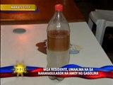 Gas leak triggers state of calamity in Makati