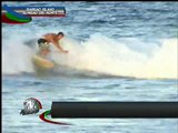 36 surfer champs face off in Siargao Island