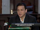 SC forms committee to probe Bar exams blast