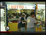 Jackpot prize for 6/55 Grand Lotto hits P325M tonight