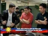 630 Filipino 'drug mules' in prisons overseas