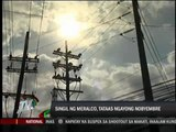 Meralco imposes higher rates this November