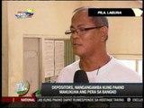 Rural bank shuts down, leaving depositors worried