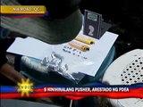 5 nabbed in QC 'drug den' raid