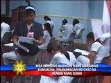 CHED imposes moratorium on 'overrun' courses