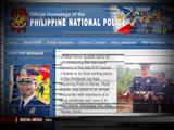 Hackers hit RP govt sites after hostage crisis